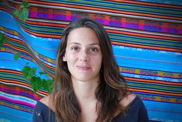 Sofia Vizziano