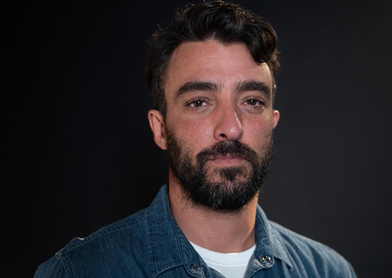 Rodolfo Sayagués